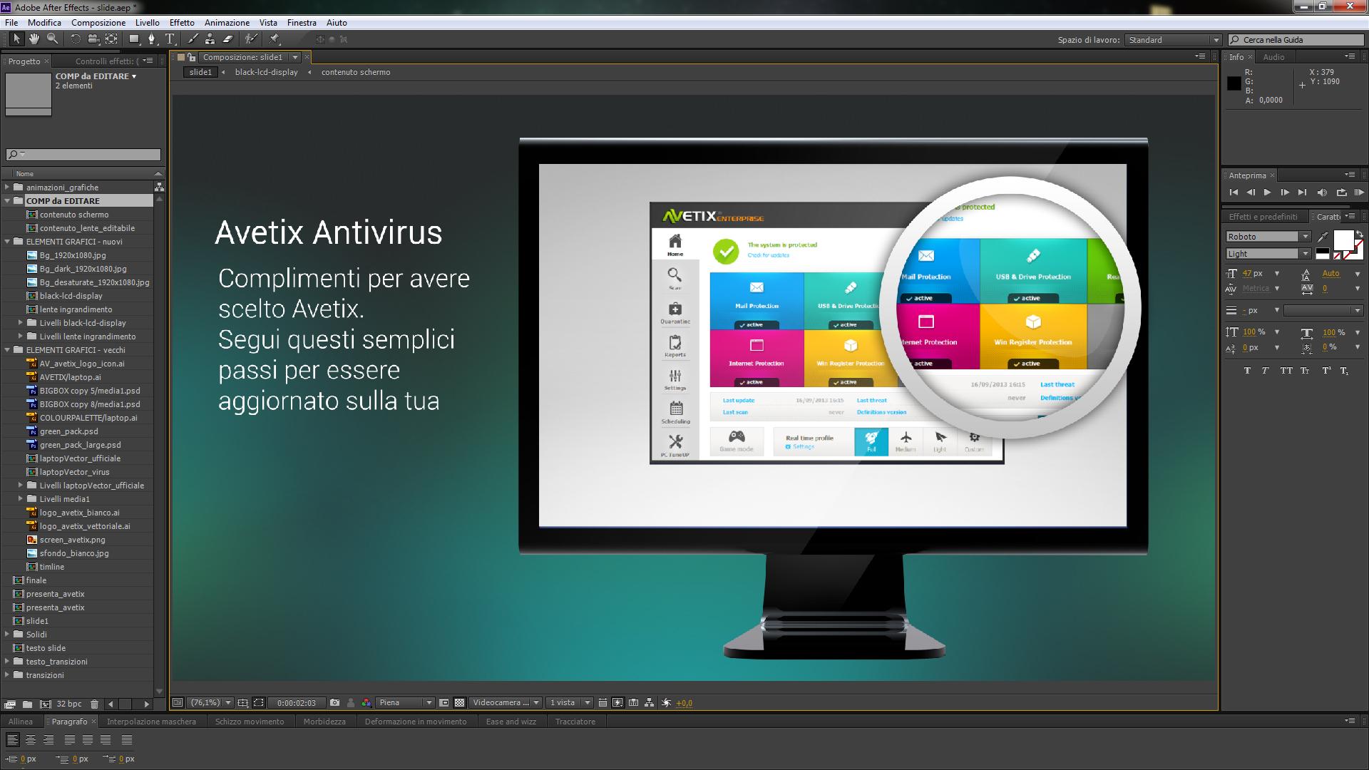 App Design Quokka Studio